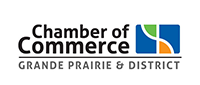 Chamber of Commerce Grande Prairie & District
